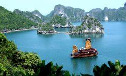 Tự hào với 22 di sản thế giới tại Việt Nam