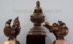 (Tiếng Việt) Đi tìm tỉ lệ vàng cho  bảo mật Quốc gia