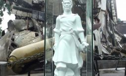 Đề xuất xây dựng hình tượng Hoàng Đế Quang Trung – Nguyễn Huệ.