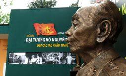 Triển lãm 60 năm chiến thắng Điện Biên Phủ