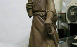 Đề xuất xây dựng hình tượng Hưng Đạo Vương Trần Quốc Tuấn.