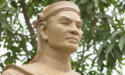 Quá trình tạo hình Hoàng đế Quang Trung – Nguyễn Huệ