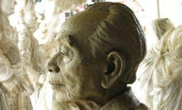 Quá trình tạo hình tượng Tổng tư lệnh – Đại tướng Võ Nguyên Giáp