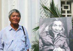 Văn Cao qua ảnh của Nguyễn Đình Toán