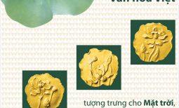 Biểu tượng văn hóa nghệ thuật Việt dưới góc nhìn của Mỹ thuật ứng dụng đương đại