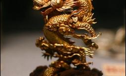 Rồng Việt – Linh vật mang giá trị biểu tượng sâu sắc