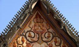 (Tiếng Việt) Hình ảnh chùa VAT SISAKHET (Vientiane – Lào)