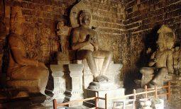 Kiến trúc Phật giáo tại Indonesia