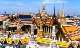 Kiến trúc Phật giáo ở Thái Lan