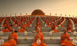 (Tiếng Việt) Thiền viện DHAMMA KAY ở Thái Lan