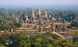 Nghệ thuật và kiến trúc Đông Nam Á