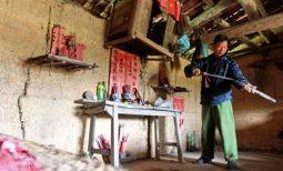 So sánh tín ngưỡng Việt Mường (bài 1)