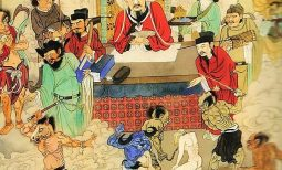 (Tiếng Việt) Tháng cô hồn: cuộc gặp gỡ giữa Phật giáo, Đạo giáo và Tín ngưỡng dân gian