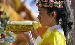 (Tiếng Việt) Nguồn gốc và ý nghĩa của Lễ Vu Lan