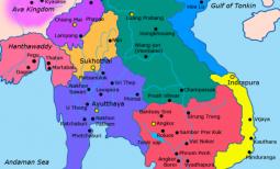 (Tiếng Việt) Lịch sử Thái Lan