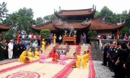 Từ tín ngưỡng thờ cúng tổ tiên, thử bàn về giai đoạn Hồng Bàng Thị và tín ngưỡng thờ Quốc Tổ Hùng Vương