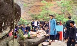 So sánh tín ngưỡng Việt Mường (bài 3)