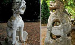 """Mấy vấn đề về nguồn gốc, đặc điểm của biểu tượng """"Nghê"""" trong văn hóa Việt Nam"""