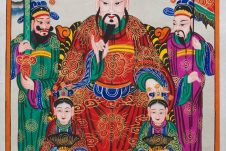 Tọa đàm: Đức Thánh Trần trong tâm thức văn hóa, tín ngưỡng người Việt