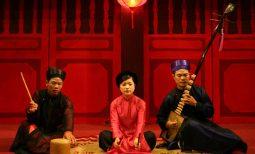 Truyền thống và sự tiếp biến trong hình thành âm nhạc xã hội Việt Nam