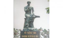 Lễ nghĩa của người Việt: Kính thầy như cha