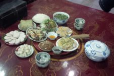 Các nghi lễ thờ cúng tổ tiên ngày tết của người Việt