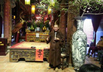 (Tiếng Việt) Ngày Tết nói về đạo hiếu