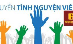 (Tiếng Việt) Tuyển tình nguyện viên Hội Quán Di Sản