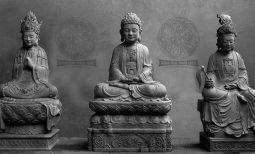 Biểu tượng của Di Đà tam tôn