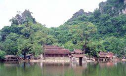 (Tiếng Việt) Di sản chùa Thầy