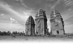 Nagara Vijaya trong lịch sử Mandala Champa