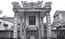 Tống Sơn Quận chúa Ngọc Vạn – Huyền Trân công chúa của phương Nam