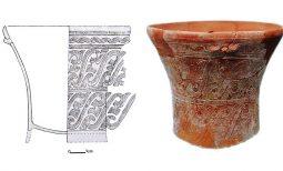 Khởi nguồn mỹ thuật dân tộc: Bừng nở nghệ thuật gốm Phùng Nguyên