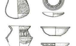 Đồ gốm văn hóa Phùng Nguyên trong hệ thống gốm Tiền sử miền Bắc Việt Nam