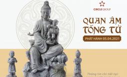 Quan Âm Tống Tử hay hình tượng Mẹ Hiền trong văn hóa tín ngưỡng Việt