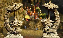 Độc đáo di sản động Hương Tích