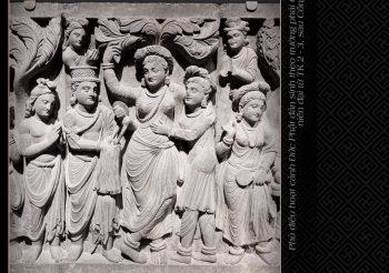 Kỳ 2 – Phỏng dựng Tu Di tòa Thích Ca sơ sinh thời Lý: Tiếp biến hình tượng Thích Ca sơ sinh